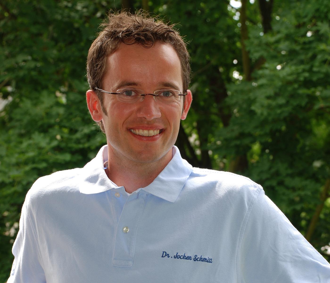 Dr. Jochen Schmitt